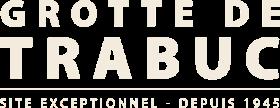Grotte de Trabuc Logo